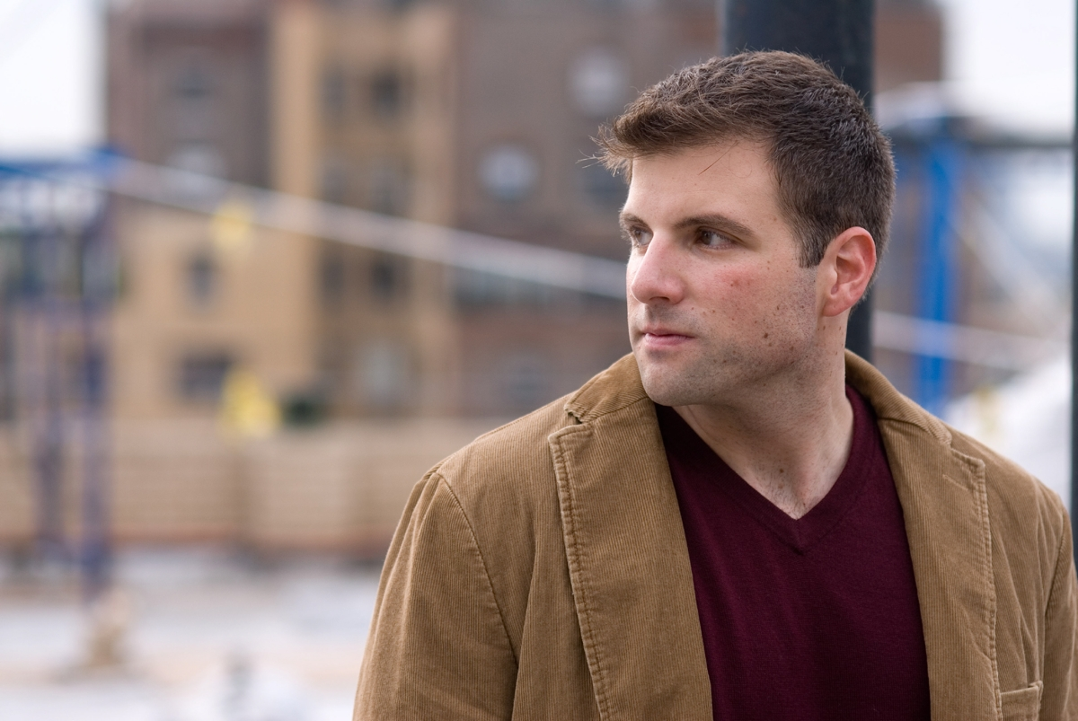 Shawn Crouch and a Renaissance of Choral Music