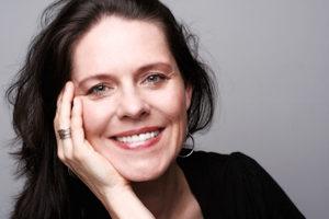 Composer Veronika Krausas