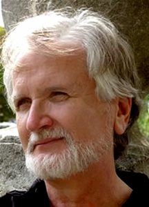 Composer Wayne Eastwood