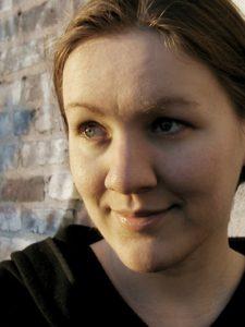 Composer Kala Pierson