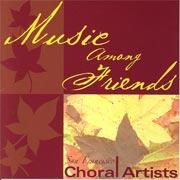 SFCA CD Music Among Friends