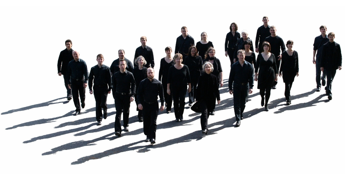 About San Francisco Choral Artists