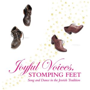 SF Choral Artists Joyful Voices Stomping Feet