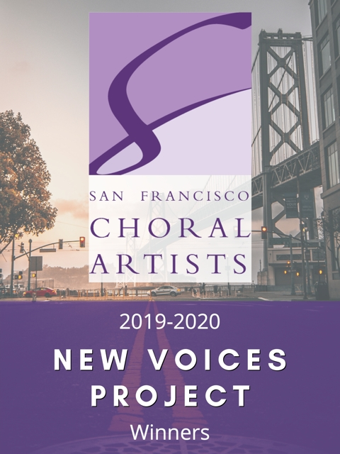 Trains and Traffic Inspire SFCA New Voices Project 2020 Winners